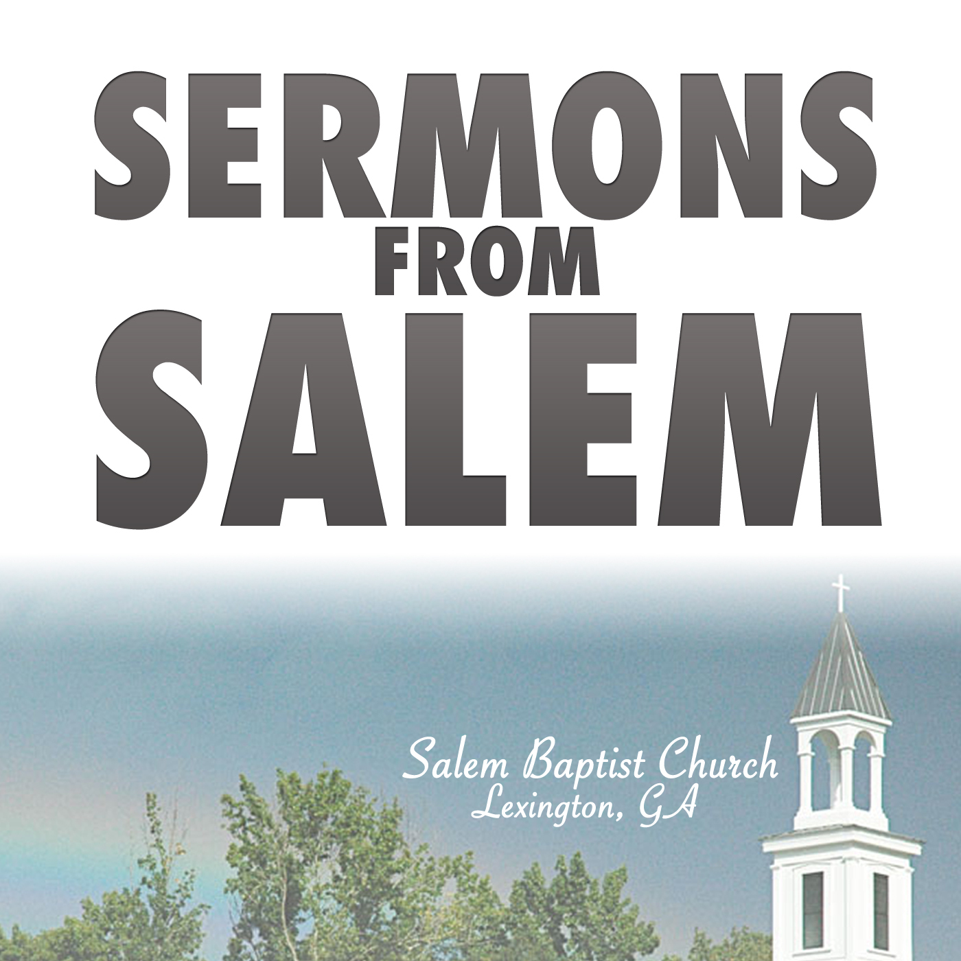 Sermons from Salem